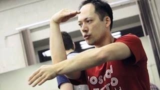 КАК ПРАВИЛЬНО ТРЕНИРОВАТЬСЯ ТАНЦОРУ И РАЗВИВАТЬ СВОЙ СТИЛЬ | Skill Up | Танцы