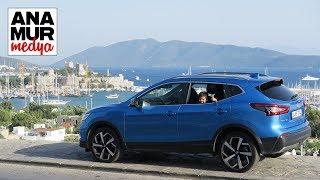 Nissan Qashqai ile Bodrum Istanbul seyahati Selim Anamur Vlog