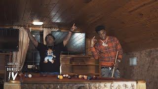 Blvd Quick - Slept On ft. Fredo Bang - [Official Music Video] - [shotbydanieliv]