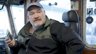 Captains Stories: The F/V Star Wizard | Deadliest Catch