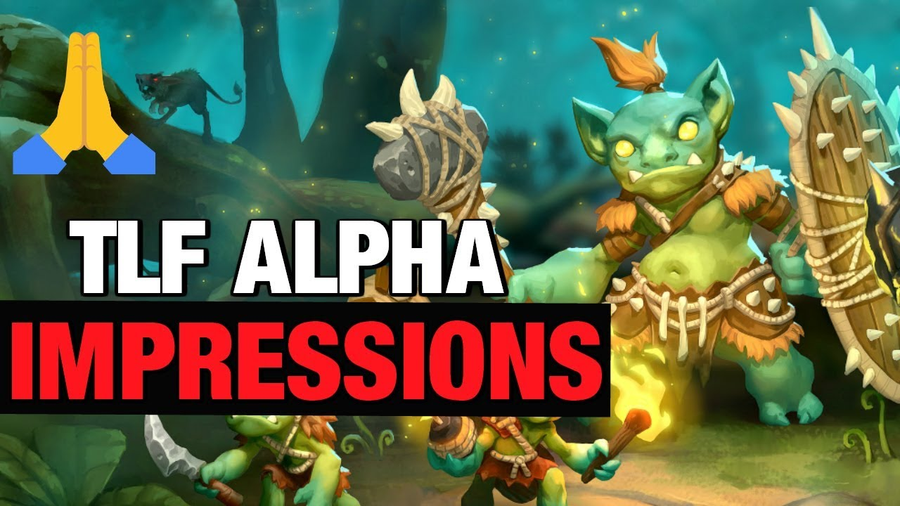 Torchlight Frontiers Alpha 3 First Impressions Gameplay, Classes, Systems &  More