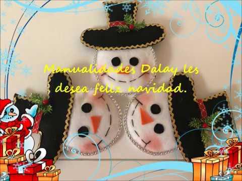 muñeco-de-nieve-para-el-arbol-de-navidad