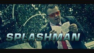 Akcja Splashman - Randall