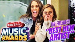 Radio Disney Music Awards 2016 - Nomination Surprise mit Daya