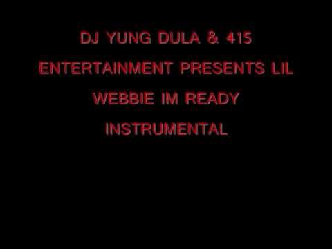 Lil Webbie- Im Ready Instrumental