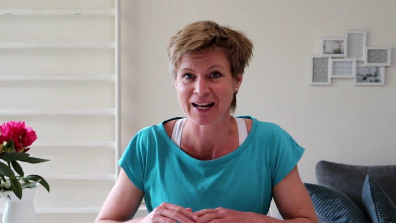 Video Cyklus cvičení Kateřiny Macháčové PERMANENTO: 3. cvičení - Nejpřekvapivější pohyby