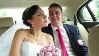 Авто Белый Jaguar XF на свадьбу и видео фотосъемка в Тюмени!