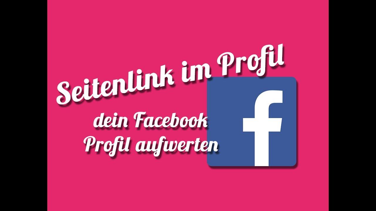 Facebook Profil Verlinken