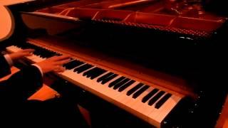 【高音質】アイドルマスター 「READY!!」 ピアノ