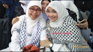 Download Video Cantiknya Wury Estu Handayani, Istri Cawapres KH Ma'ruf Amin MP3 3GP MP4