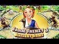 Farm Frenzy: Ancient Rome Trailer