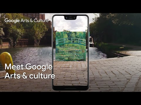 google-arts-&-culture---for-the-culturally-curious