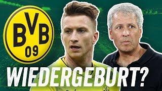 Reus, Delaney, Favre!  Kann Borussia Dortmund wieder zum Bayern -Jäger Nr. 1 werden?