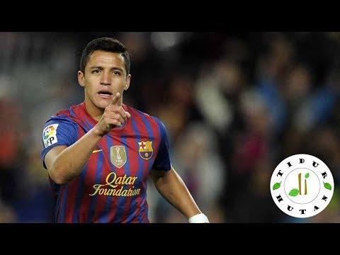 5 Pemain yang Bersinar Setelah Tinggalkan Barcelona