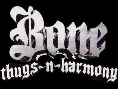 Bone Thugs-N-Harmony-Shot to the Double Glock