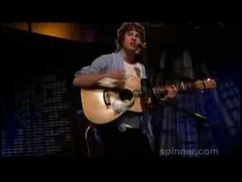 Luke Pritchard - Sway acoustic