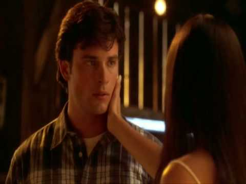 Mana - Ojala Pudiera Borrarte - Smallville - Lana and Clark