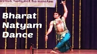 Pavitra Bhatt - Bharat Natyam Dance | Indian Classical Dance Form