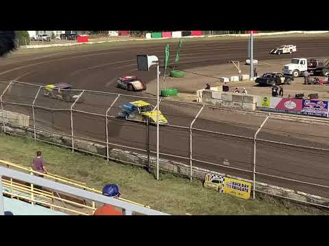 Heat Race 81 Speedway October 19th 2019