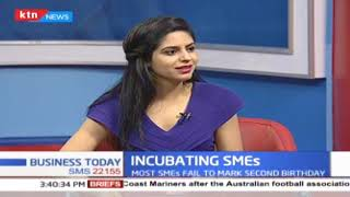 Incubating SMEs :Firm focuses on healthcare apps