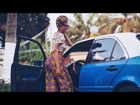 Ferias em Bissau | Vlog | Olaj Arel