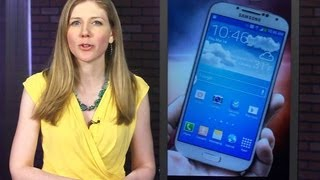 CNET Update - Galaxy S4 Mini could arrive soon