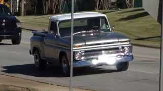 1964 Chevrolet C-10 Classic Pickup Truck