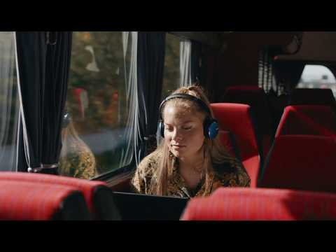 "TVC Vodafone ""You and Me"""