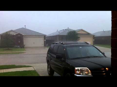 Gulf Coast TX Storms