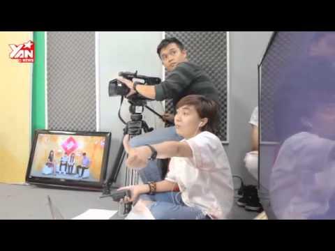 Bản sao của BTS Khởi My   Kevin Khánh kết hợp làm loạn tại YAN Chat