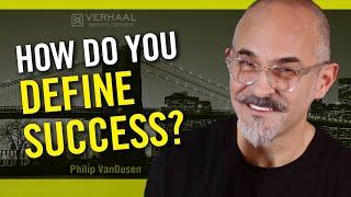 How Do You Define Success? A question of self-perception, self-worth and self-esteem