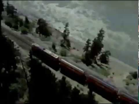 Canadian National Railway Expo 86 Commercial