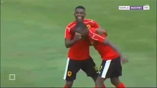 جميع اهداف مباريات الامس  لتصفيات امم افريقيا