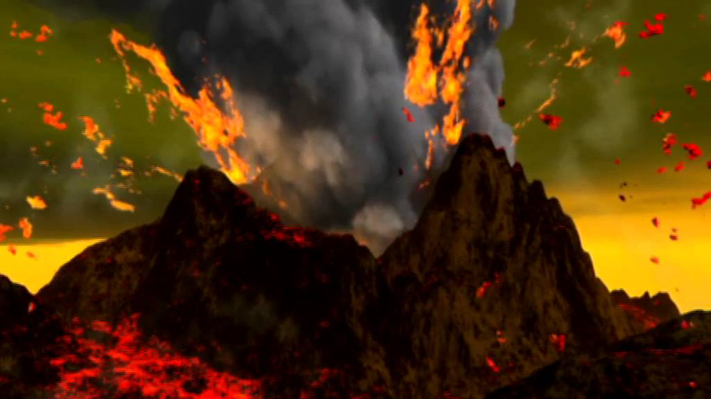 Volcano eruption sound for android apk download.