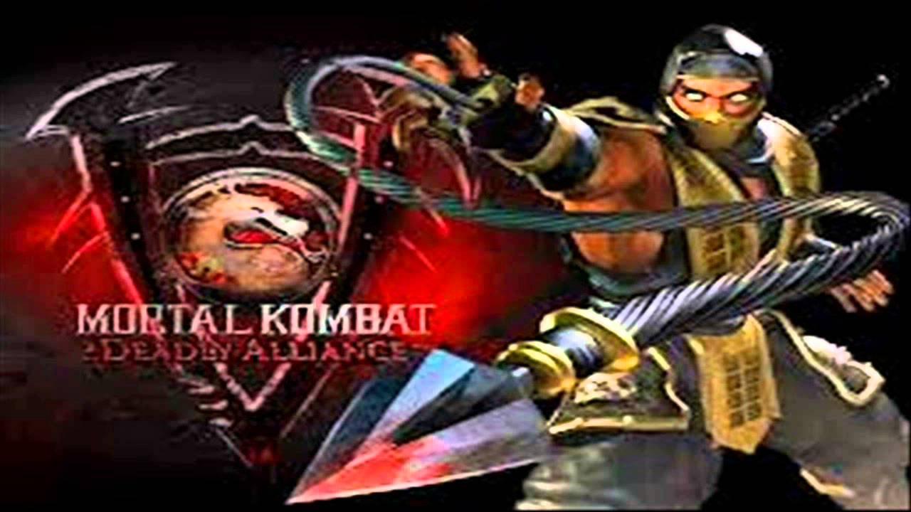 juegos de mortal kombat 3 descargar whatsapp