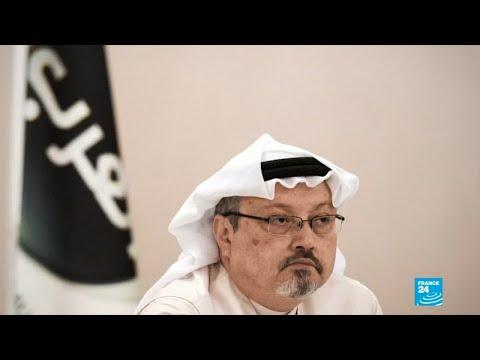 Turkey: Saudi dissident Jamal Khashoggi missing in Istanbul