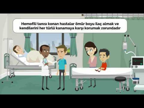 Nadir hastalıklar: Hemofili