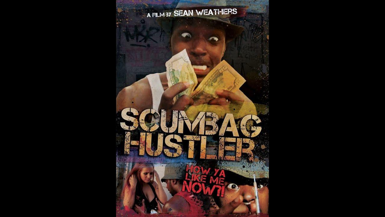 "Download Mrparka Review's ""Scumbag Hustler"""