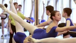 American Ballet Theatre - JKO Ballet School