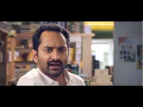 Oru Indian Pranayakadha - Teaser