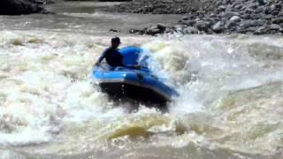 ラフティング水上(夏) TAIGAサーフィン