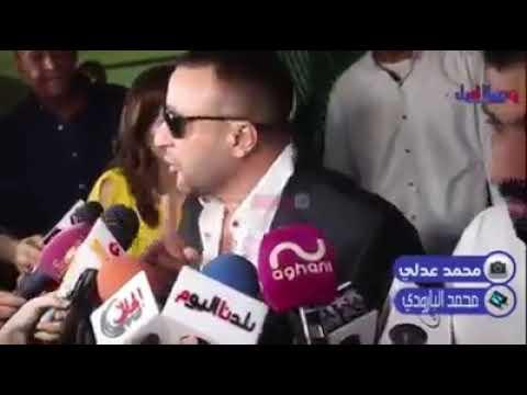 Photo of أحمد السقا هو سؤال ثعبانى شوية – اسئلة واجوبة