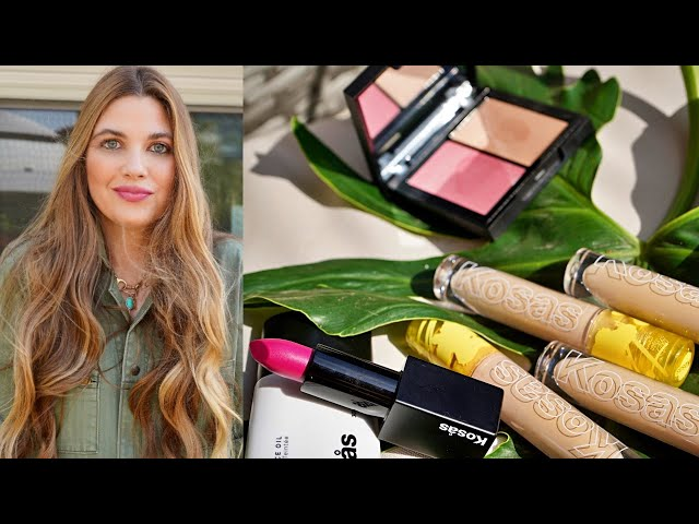 The Concealer I Can Finally Tell You About + a Full Five-Minute Makeup Look