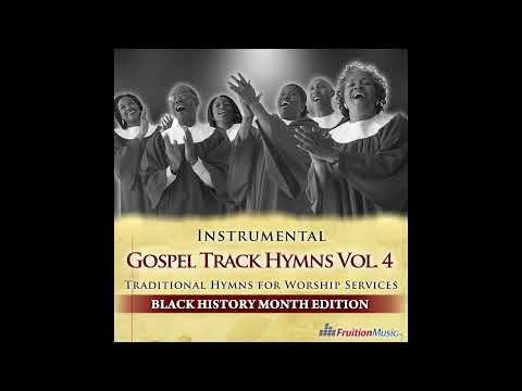 Lift Every Voice and Sing (Low Key) (Gospel Style) [Instrumental Performance Track]