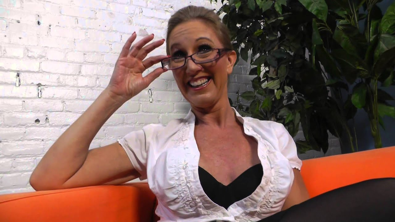 Jenna Covelli And Her First Time With Us - Youtube-1675