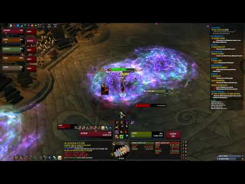 Roughneck UI - A World of Warcraft Custom UI
