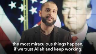 Muslim Response to Donald Trump