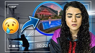 WE CAUGHT THE PERSON THAT BROKE INTO OUR HOUSE JOIN THE FAMILY NOW:...