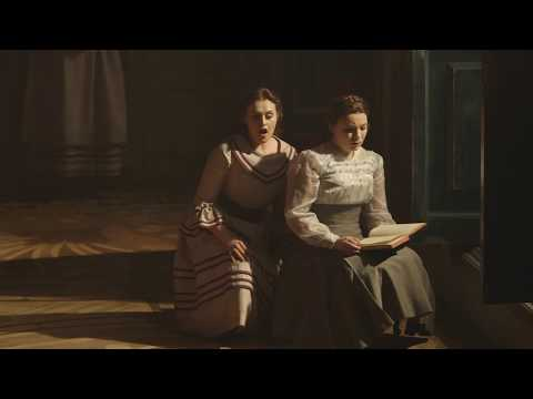 Eugene Onegin at the Grand Opera House