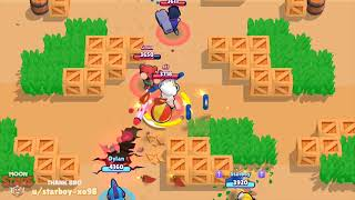 -800 IQ ROBOT JUMP! | Brawl Stars Funny Moments & Glitches & Fails #23